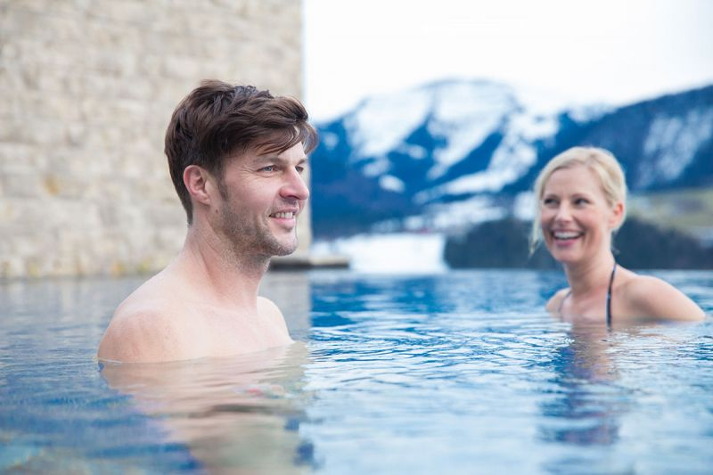 Wellness Winterzauber