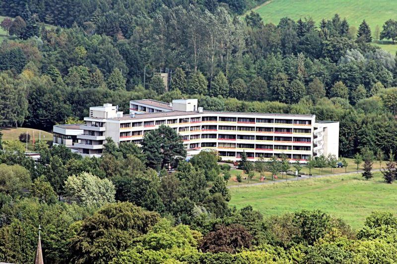 Www Hotels In Bad Driburg